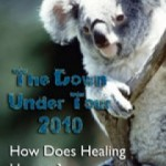 How Does Healing Happen?
