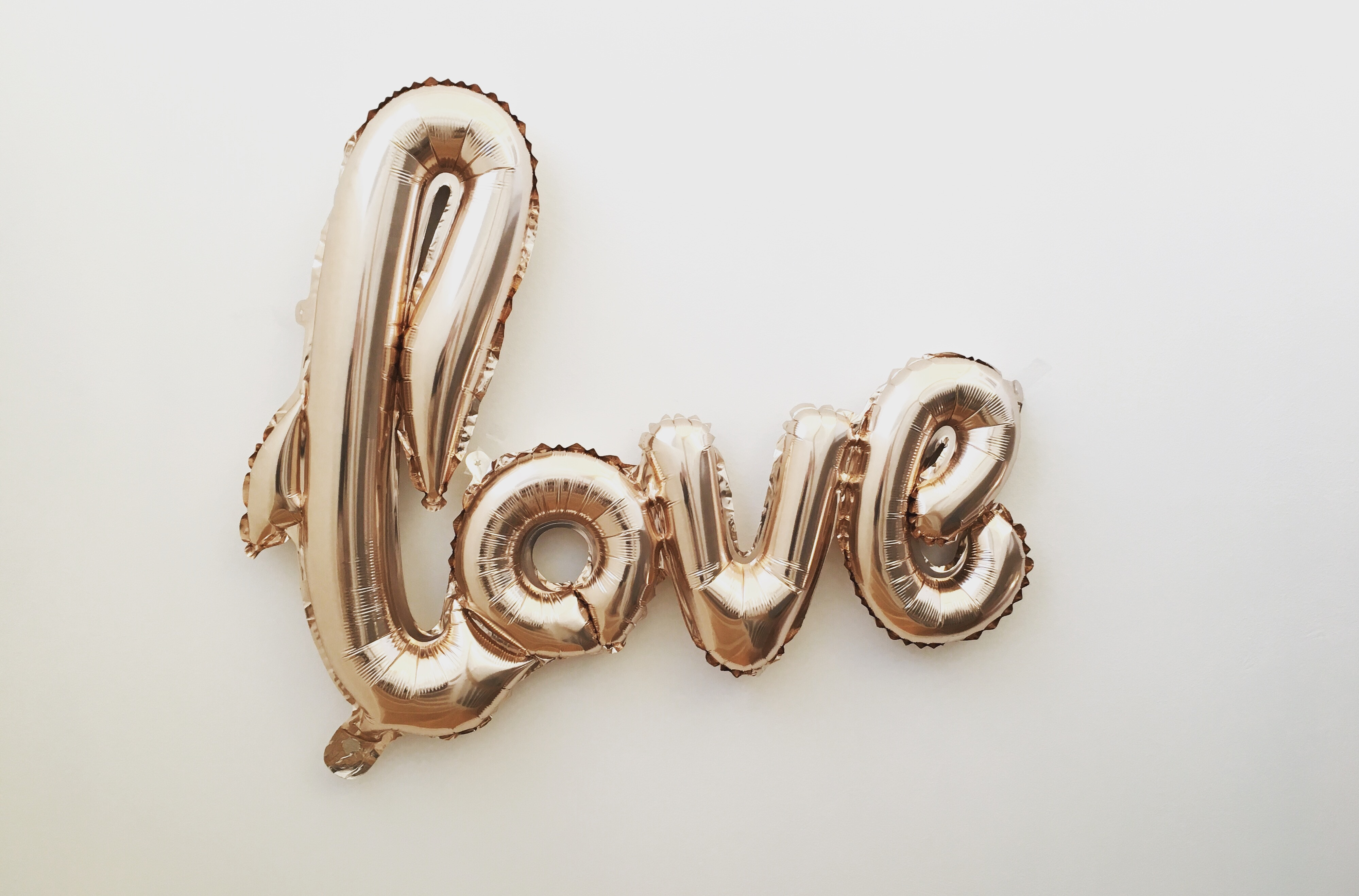 """""""Love is All Around,"""" Mandy von Stahl , Unsplash"""