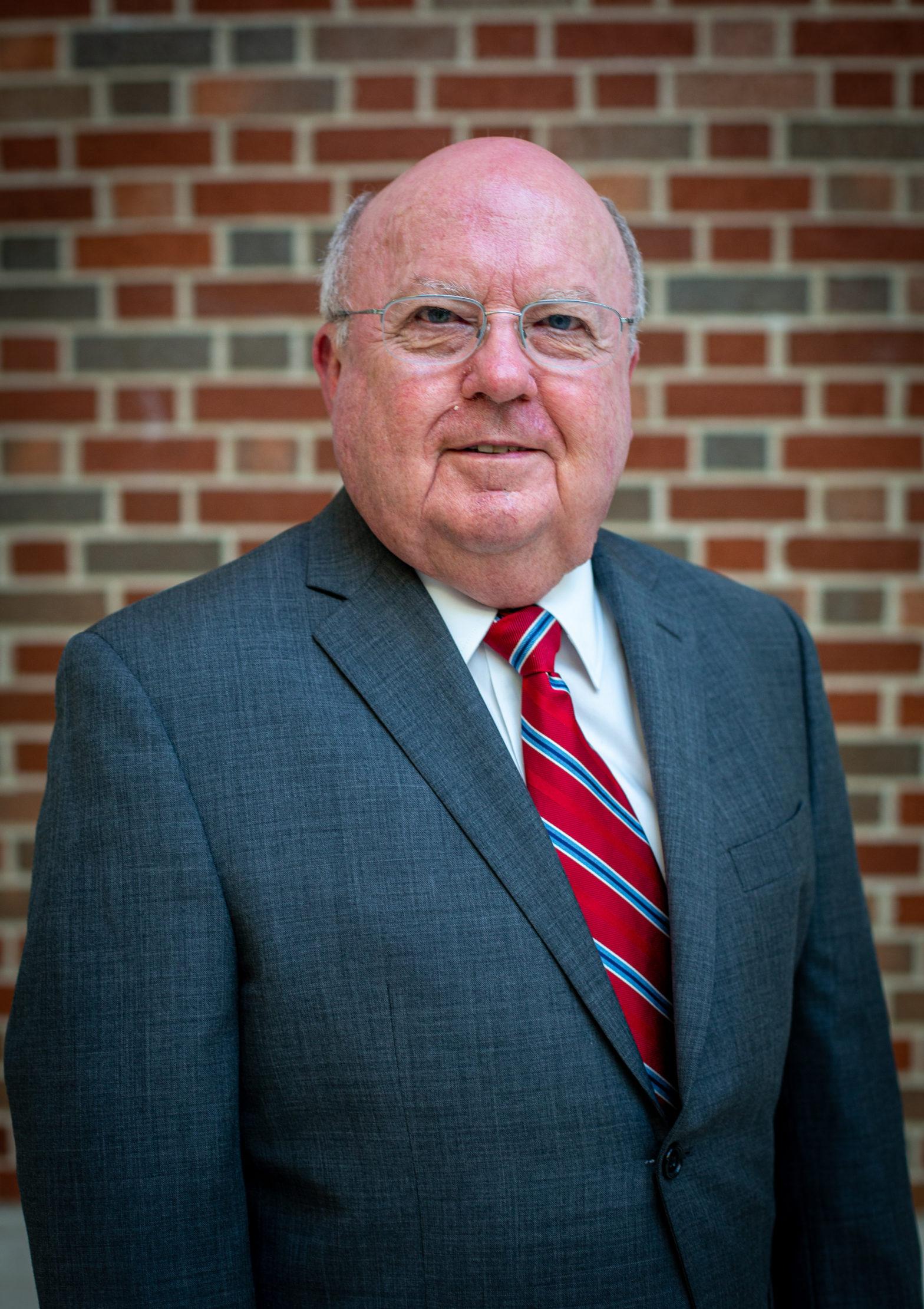 Larry Forkner