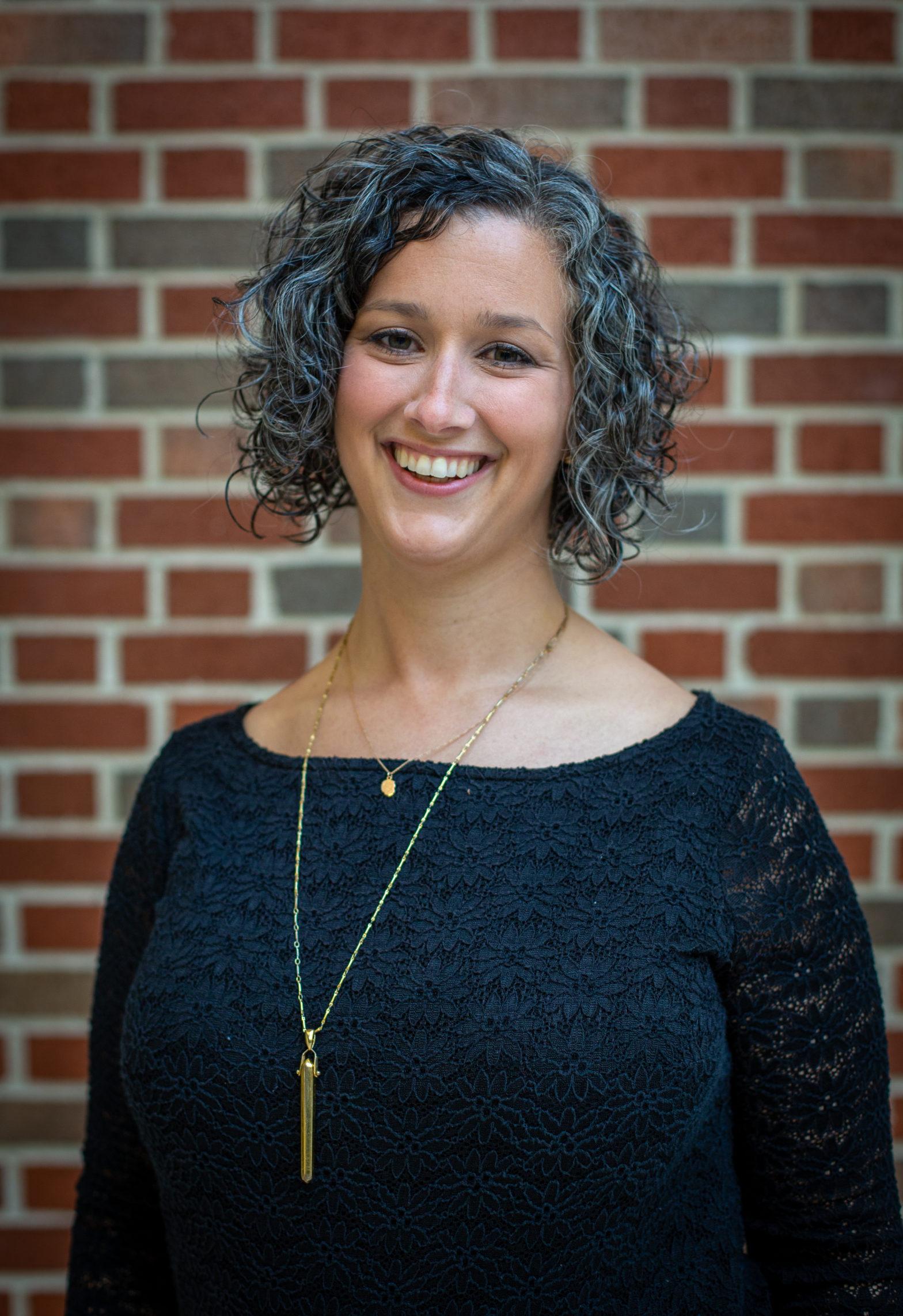 Sarah Gambo